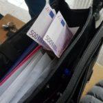 Skoro 100.000 evra u kutiji od bombona