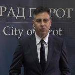 Vasić: Sve ustanove kulture i javna preduzeća odmah mogu da krenu sa realizacijom planova