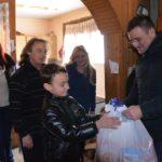 Pokloni socijalno ugroženima u Beloj Palanci