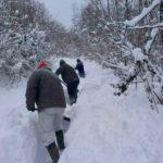 Proglašena vanredna situacija u Dimitrovgradu, ugroženim selima dopremaće se hrana i lekovi