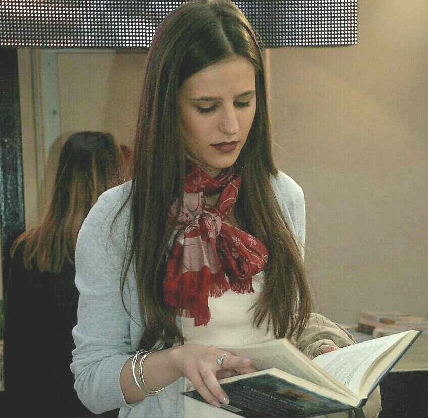 Photo of Piroćanci vole da čitaju