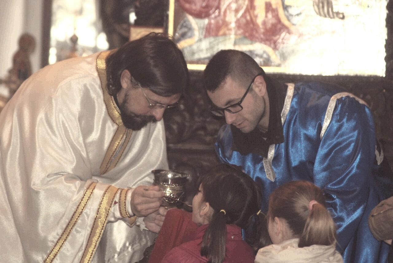 Photo of Отац Марко Дабић: Пироћанци носе у себи велико духовно наслеђе својих предака