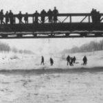 Kad je Nišava bila potpuno pod ledom