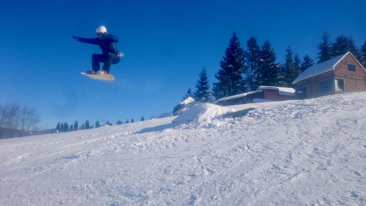 Photo of Gradsko skijalište odlična baza za pripreme pirotskih skijaša, trenira se i noću
