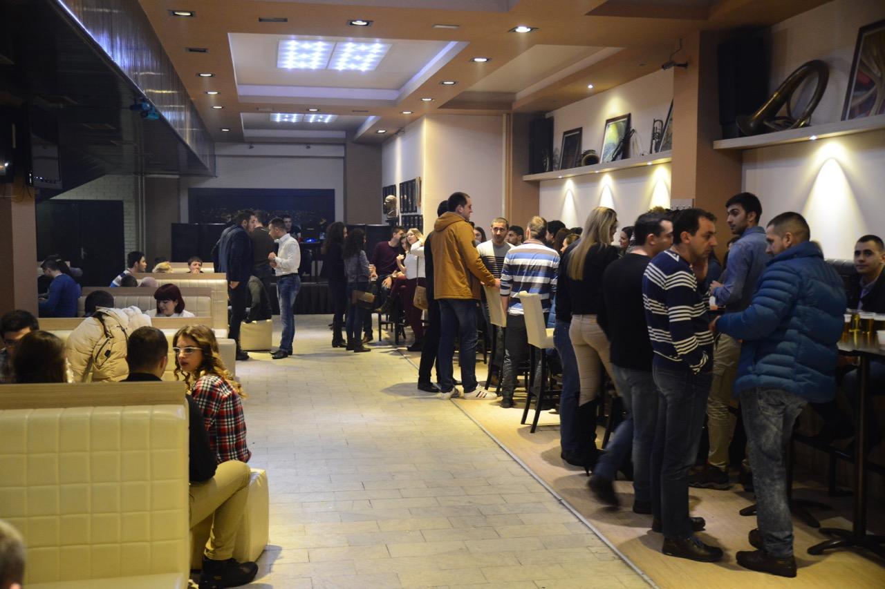 Photo of Sve veći broj mladih i perspektivnih ljudi priključuje se omladini Koalicije za Pirot