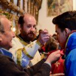 Мали Јерусалим обележио најрадоснији хришћански празник - Божић