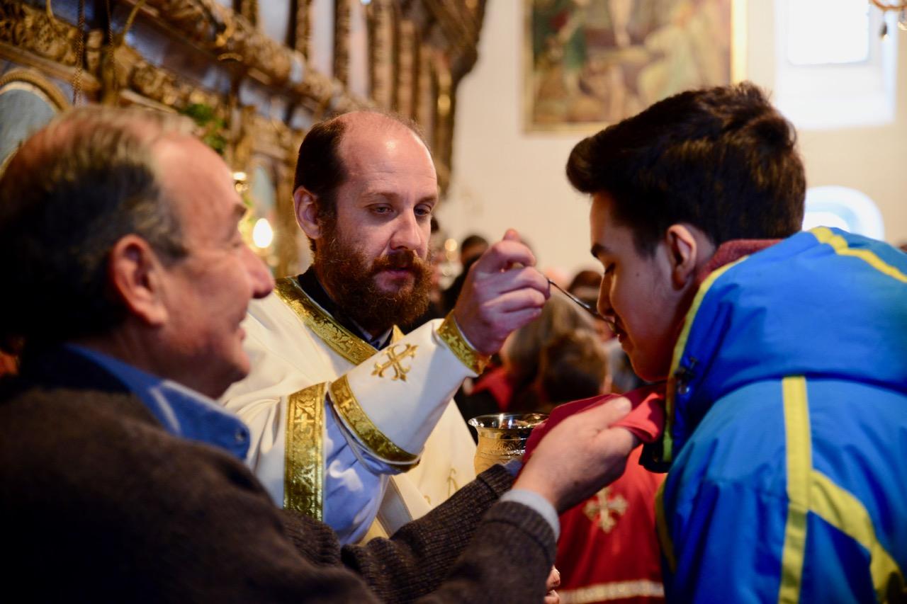 Photo of Мали Јерусалим обележио најрадоснији хришћански празник – Божић