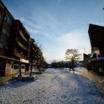 Obaveza vlasnika lokala da čiste led i sneg ispred ulaza