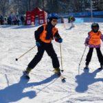 Svetski dan snega obeležen na Gradskom skijalištu u Pirotu