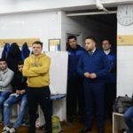 Trener Živković: Potražnja za igračima Radničkog je dokaz da se dobro radi u klubu