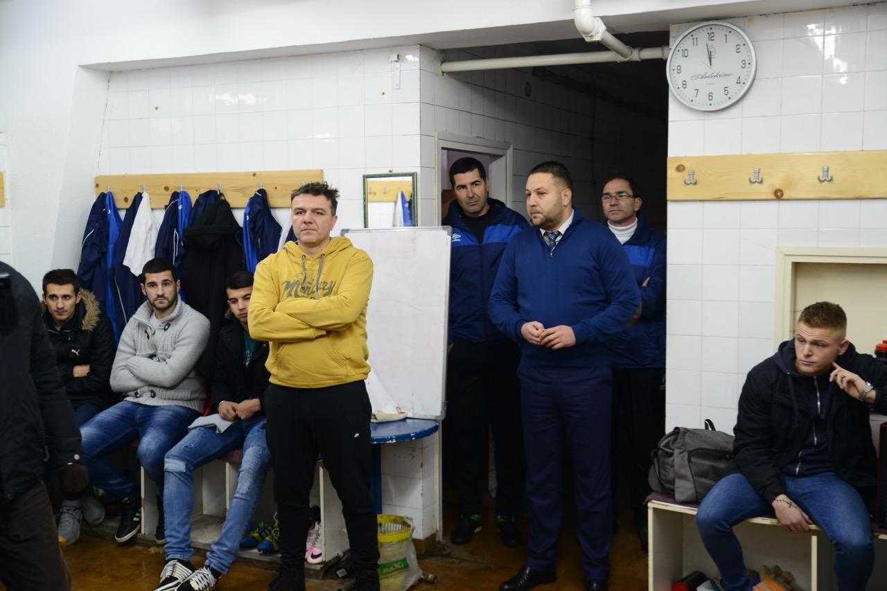 Photo of Trener Živković: Potražnja za igračima Radničkog je dokaz da se dobro radi u klubu