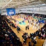 Četiri hiljade mališana na Božićnoj školi sporta, 58 programa