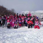 Na Svetski dan snega - svi na Gradsko skijalište