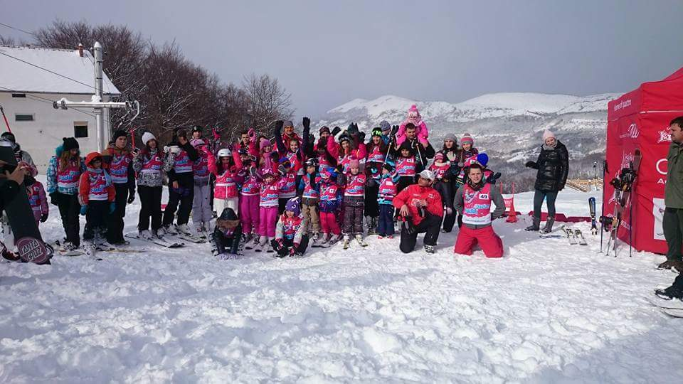 Photo of Na Svetski dan snega – svi na Gradsko skijalište