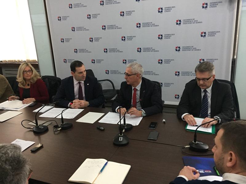 Photo of Uspešno poslovanje slobodnih zona u Srbiji