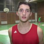 Pirotski šampioni – Dimitrije Đorđević – KK Pirot