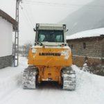 Juče i danas očišćeni putevi i do najudaljenijih planinskih sela