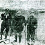 Priče starog Pirota: Prvi pirotski smučari