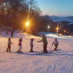Za vikend više od 1000 skijaša na Planinarskom domu