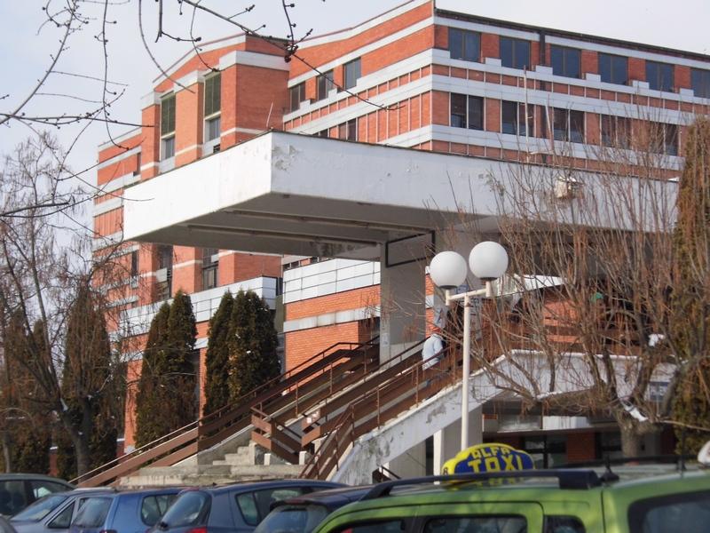 Photo of Opšta bolnica:besplatni pregledi sluha