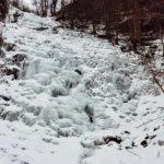 Pravo vreme za posetu zaleđenim vodopadima na Staroj planini