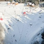 Od danas radi Gradsko skijalište na Planinarskom domu