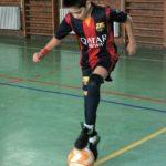 Škola fudbala u okviru Božićne škole sporta