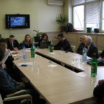 Zasedala Bugarsko-srpska trgovinsko industrijska komora