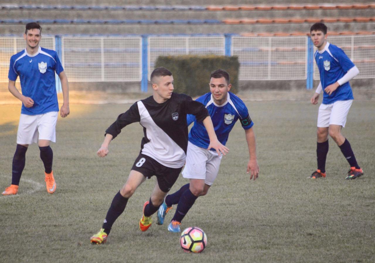 Photo of Radnički ubedljiv protiv Sinđelića 4:0 (3:0)