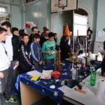 """Konkurs za mlade talente i istraživače """"Naučni inkubator"""""""