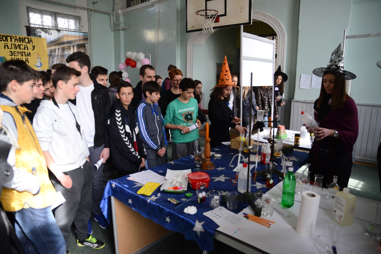 """Photo of Konkurs za mlade talente i istraživače """"Naučni inkubator"""""""