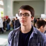 Gimnazijalac Aleksa Stefanović nakon matematike i fizike, među najboljima u zemlji i iz italijanskog jezika