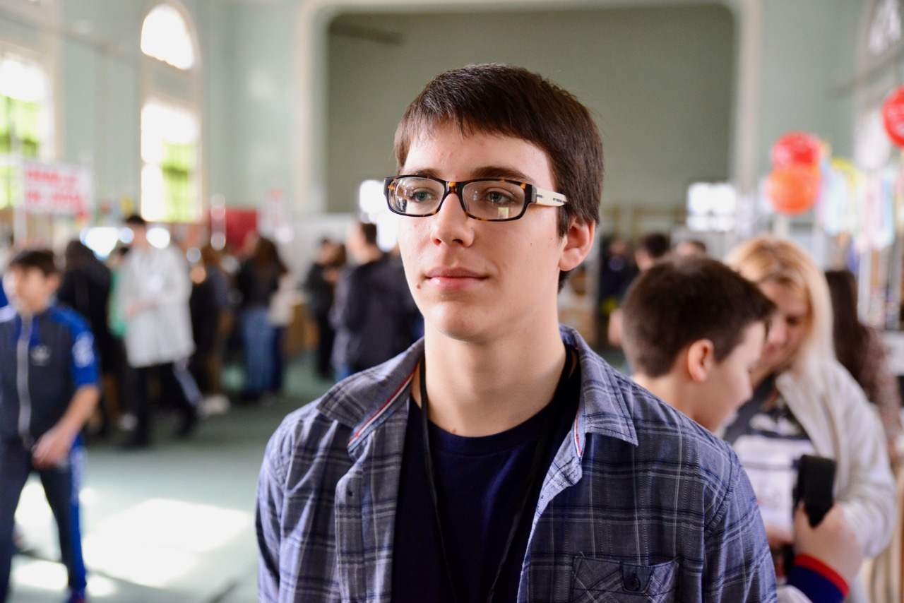 Photo of Gimnazijalci osvojili dve druge nagrade na državnom takmičenju iz matematike
