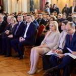 NALED dodelio nagradu Reformator godine Zorani Mihajlović i predstavio deveto izdanje Sive knjige sa 100 preporuka za smanjenje birokratije