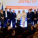 Vasić: NALED deset godina radi na poboljšanju poslovnog ambijenta u Srbiji