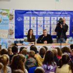 Izuzetno posećene promocije knjiga dečijih pisaca na Salonu knjiga