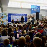Pirot - grad knjige, Salon knjiga posetilo skoro 12.000 ljudi