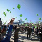 NURDOR i u Pirotu obeležava Svetski dan dece obolele od raka