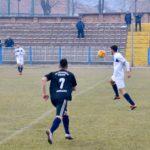 Beli iz utakmice u utakmicu sve bolji, savladan Moravac Orion 1:0