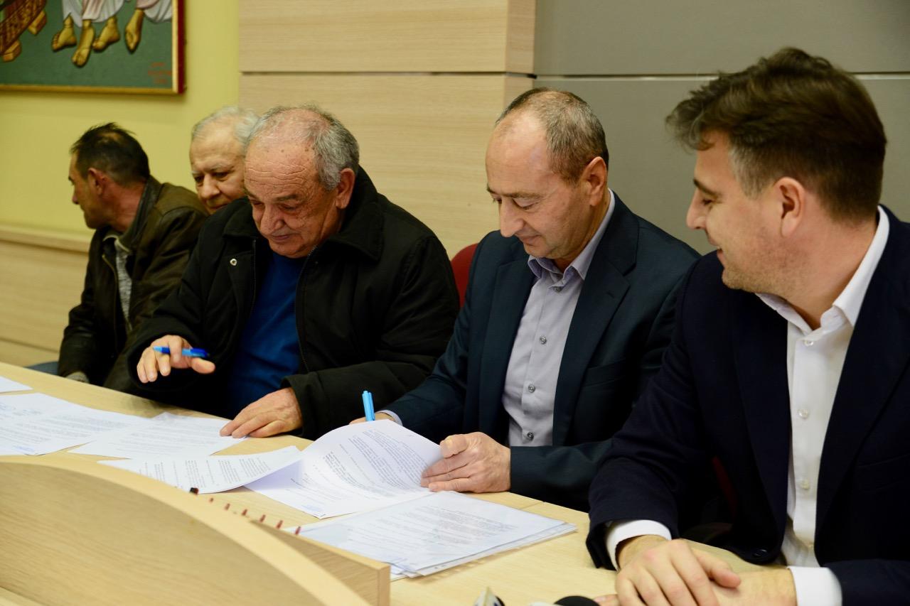 Photo of Vasić: Cilj nam je da svi stanovnici Pirota piju ispravnu vodu