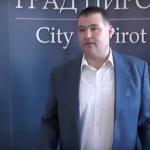 """Dragan Stanković: Pirot deo pilot - projekta """"Upravljanje ljudskim resursima"""""""