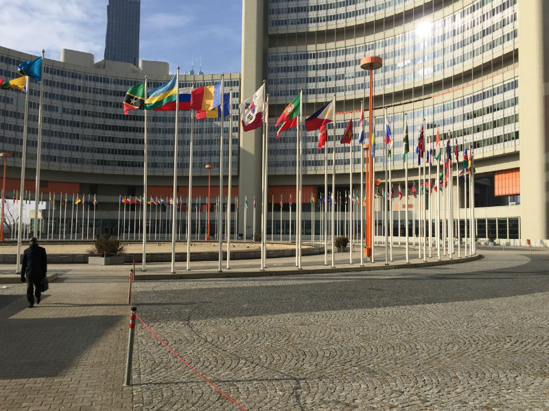 Photo of Sastanak sa Organizacijom za industrijski razvoj Ujedinjenih Nacija (UNIDO)