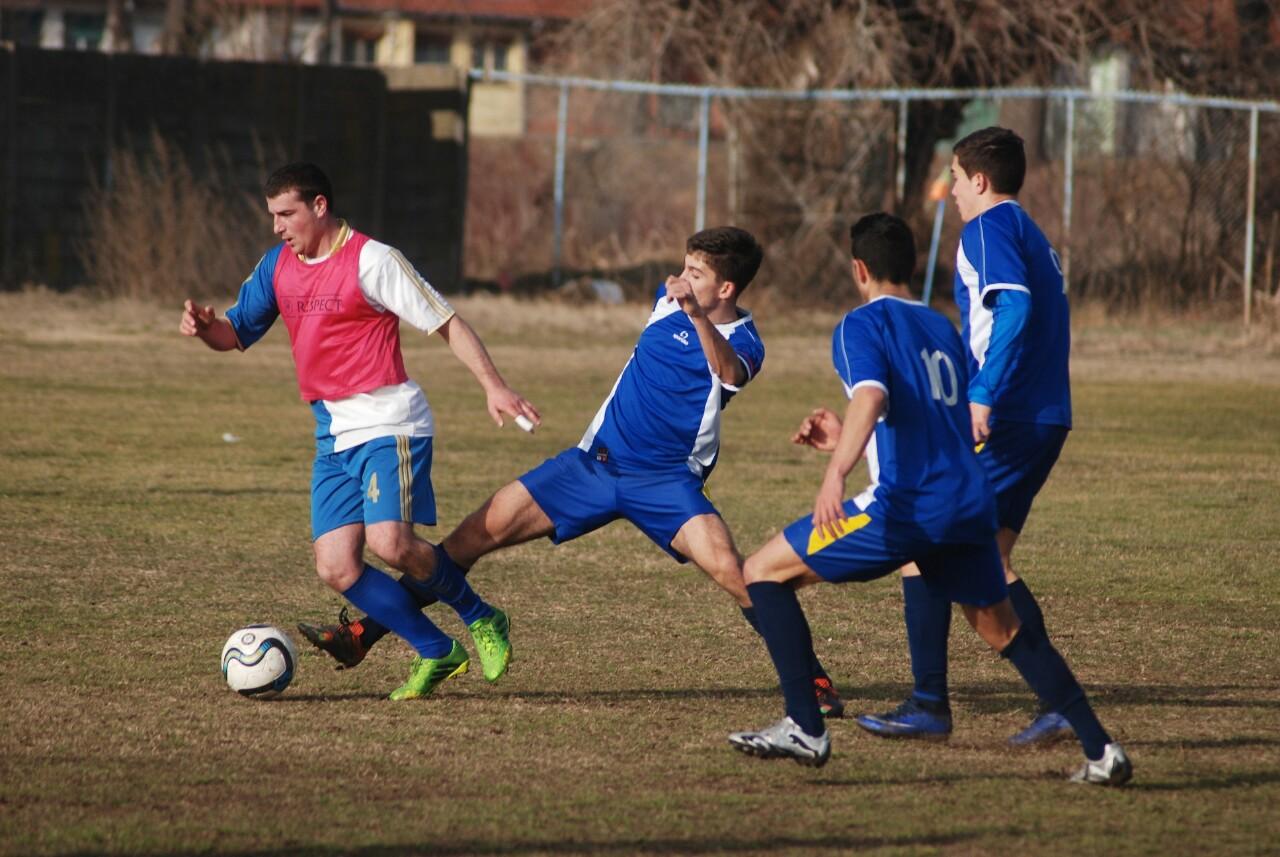 Photo of Omladinci Radničkog u poslednjoj pripremnoj utakmici bolji od Senjaka 4:1