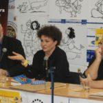 Novi bestseler Jelice Greganović, publici predstavljene i ilustracije Boba Živkovića