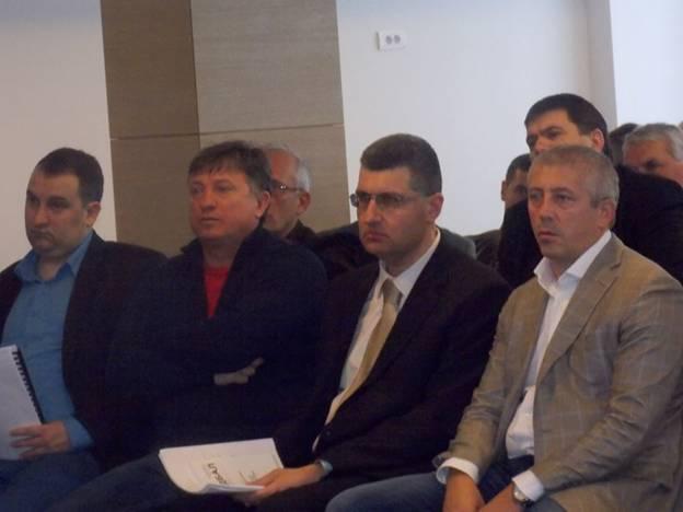 Photo of Pirot dobio četiri delegata u Skupštini Fudbalskog saveza Regiona Istočne Srbije