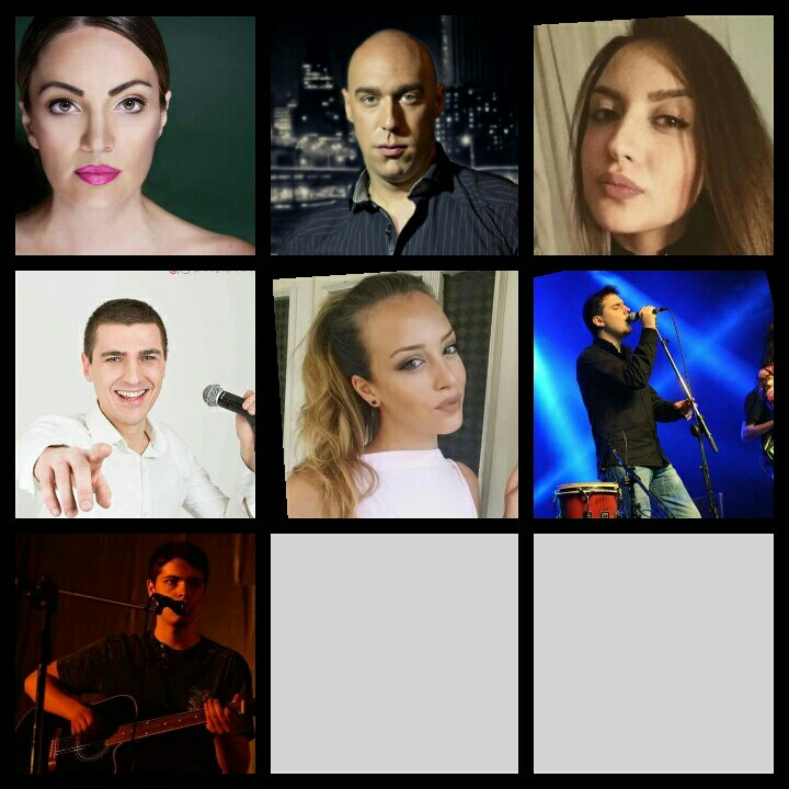 Photo of Pirotski muzičari i pevači pevaju za malu Milu Panić