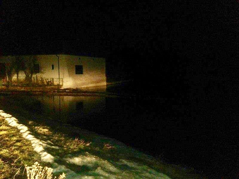 Photo of Poplavljeno pet kuća u babušničkom selu Gorčinci, u prekidu i regionalni put