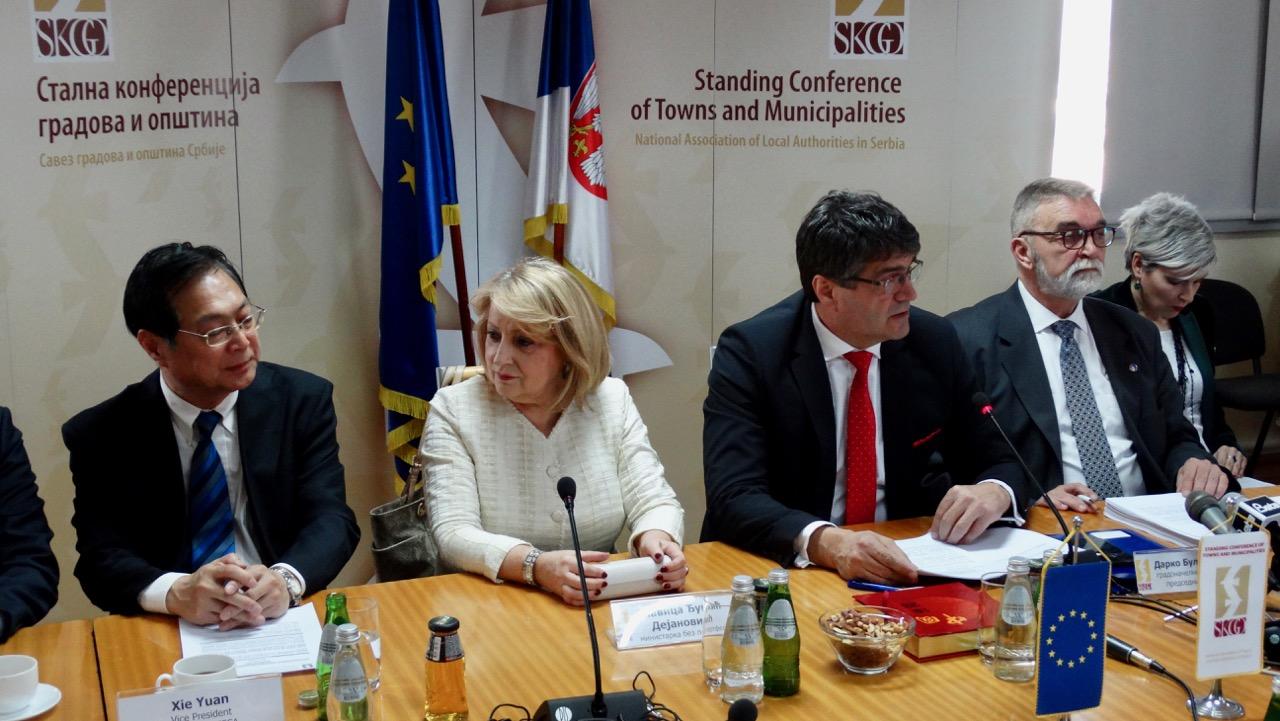 Photo of U Srbiji u 2016. godini 38.000 stanovnika manje nego prethodne godine