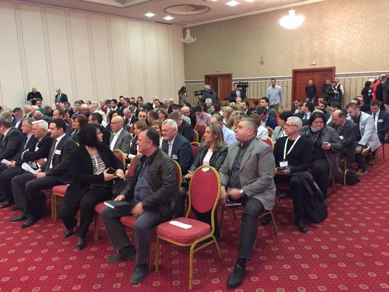 Photo of Slobodna zona Pirot na Poslovnom forumu u Makedoniji
