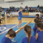 Svetosavski gimnastički turnir humanitarnog karaktera